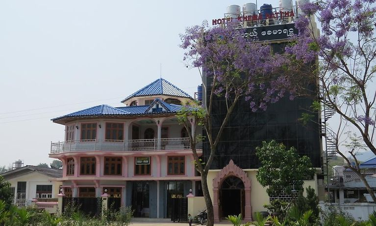 HOTEL KHEMA RATTHA, KENGTUNG | Book Your Accommodation in